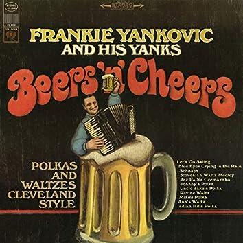 Beers 'N' Cheers: Polkas and Waltzes Cleveland Style