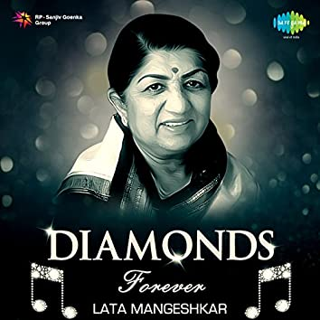 Diamonds Forever - Lata Mangeshkar