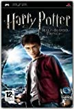 Electronic Arts Harry Potter and the Half-Blood Prince, PSP -...