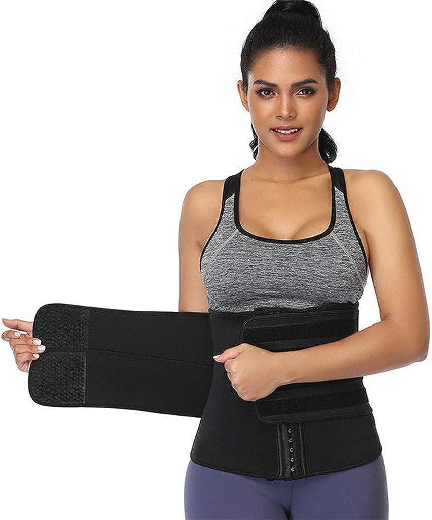 Over item handling ☆ VEKDONE Women Waist Trainer Belt Control Tummy Luxury goods C Shapewear