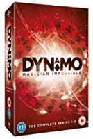 Dynamo: Magician Impossible [DVD] [Import]