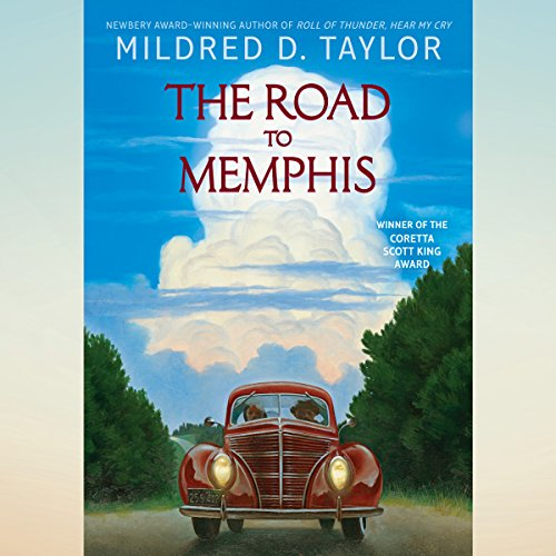 The Road to Memphis  By  cover art