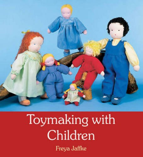 Compare Textbook Prices for Toymaking with Children 3 Edition ISBN 9780863157691 by Jaffke, Freya