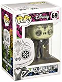 Figurines POP! Vinyl Disney: NBX Day o/t Dead Jack