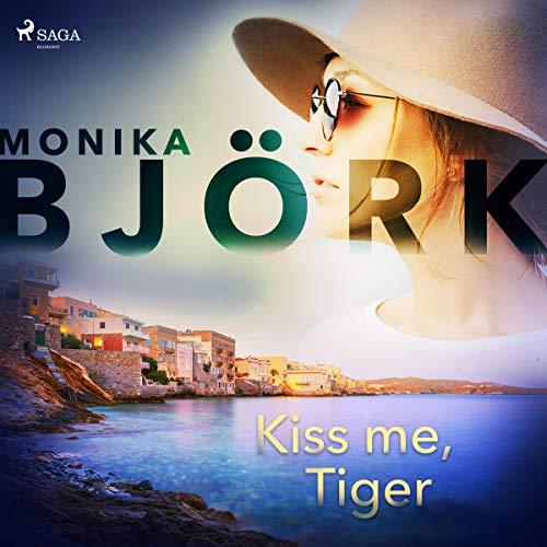Kiss me, Tiger cover art