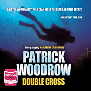 Double Cross cover art