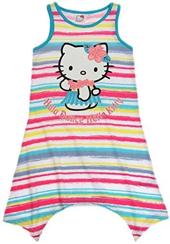 De verano oficial NaughtyBaby diseño de sol alta y Hello Kitty en T camiseta sin mangas vestidos T-Shirt chaleco para botella de agua