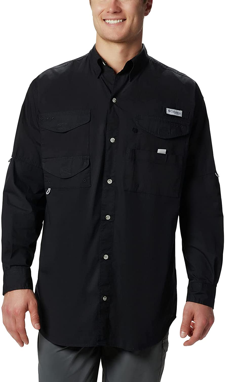 Columbia Men's Bonehead Long Sleeve Shirt