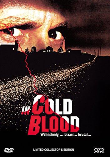 In Cold Blood - Slaughter of the Innocents (Uncut) kleine Hartbox  limitiert auf 99 Stück
