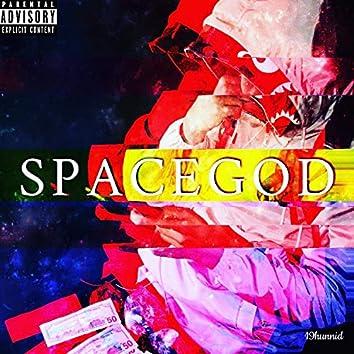 Spacegod