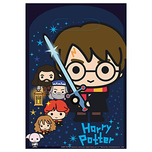 Amscan Harry Potter