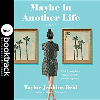 Maybe in Another Life     Booktrack Edition              Auteur(s):                                                                                                                                 Taylor Jenkins Reid                               Narrateur(s):                                                                                                                                 Julia Whelan                      Durée: 9 h et 9 min     Pas de évaluations     Au global 0,0
