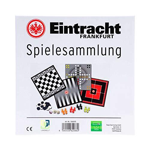 Eintracht Frankfurt Spielesammlung