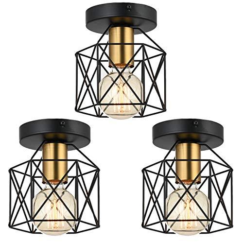 lámpara techo cocina de la marca LOKHOM