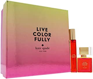 kate spade new york live colorfully perfume