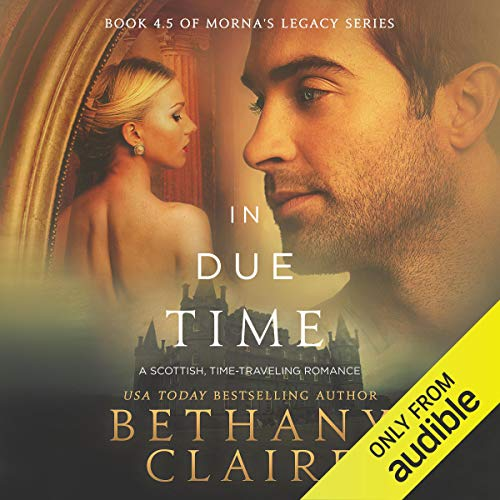 In Due Time: A Novella cover art