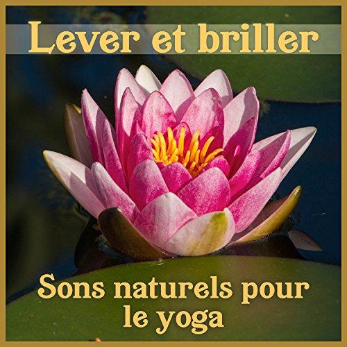 Lever et briller:Sons naturels pour le yoga, Méditation bouddhiste, Musique Zen