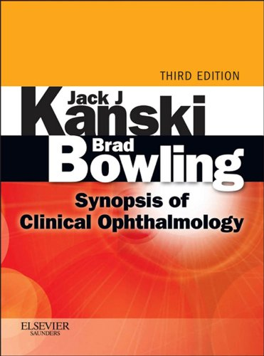 Synopsis of Clinical Ophthalmology E-Book: Expert Consult - Online and Print (English Edition)
