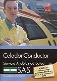 Celador-Conductor. Servicio Andaluz de Salud (SAS). Temario