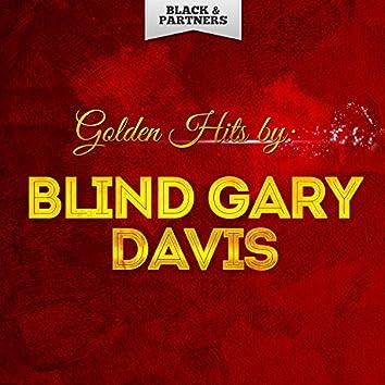 Golden Hits By Blind Gary Davis