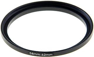 Adaptador Reverso 58-62mm de Lente