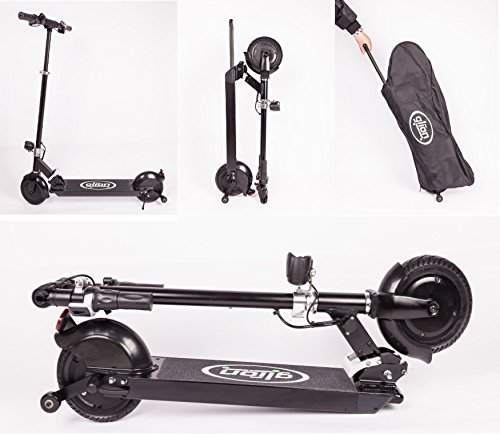 Glion Dolly Foldable Lightweight Adult Electric...