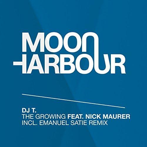 DJ T. feat. Nick Maurer