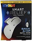 ICY HOT Smart Relief TENS Therapy Back Refill Kit, 2...