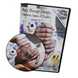 Baby Massage Therapy: Newborns Infants Toddlers 2 [DVD] [Import]