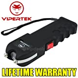 VIPERTEK VTS-989-230 Million Volt Self Defense Stun Gun LED Wholesale Lot