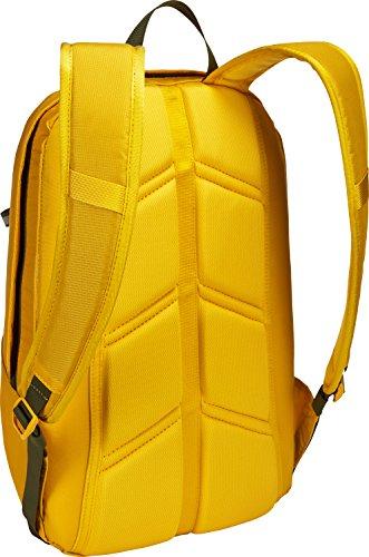 Thule EnRoute - Mochila de 13L, Color Amarillo 2