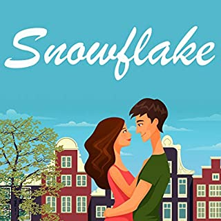 Snowflake cover art