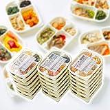 まごころ弁当 糖質制限食 [21食セット] 糖質オフ (冷凍弁当) ダイエット お弁当 冷凍食品