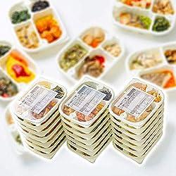 まごころ弁当 糖質制限食 [21食セット] 糖質コントロール (冷凍弁当) ダイエット お弁当 冷凍食品
