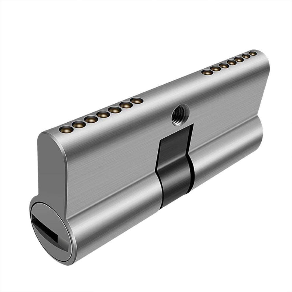 Anti-Theft Door Lock Cylinder with Long-awaited Master Un Bead 2021 spring and summer new