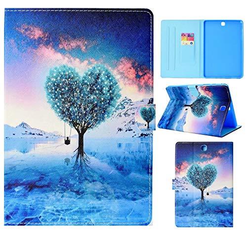 Funda Samsung Galaxy Tab A 9.7 SM-T550/T551/T555