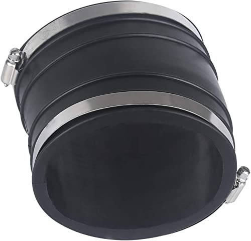 new arrival PLLP outlet online sale Lower Exhaust Bellows Replace MerCruiser wholesale - 32-14358T, 32-14358001, 89130, 18-2746 outlet sale