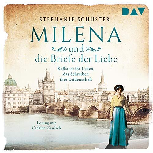 Milena und die Briefe der Liebe Titelbild