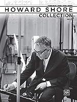 Howard Shore Collection: Piano Solos / Piano-vocal-chords