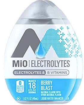 Best mio electrolyte Reviews