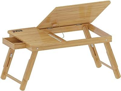 Amazon.com: Bandeja de mesa portátil para ordenador portátil ...