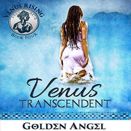 Venus Transcendent  audiobook cover art