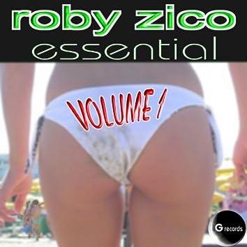 Essential, Vol. 1