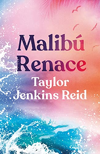 MALIBÚ RENACE (Umbriel narrativa)