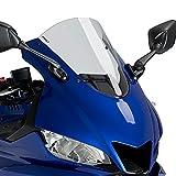 Cupula Racing R-Racer para Yamaha YZF-R3 19-20 Transparente Puig 3737w
