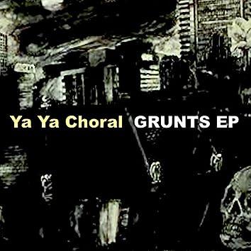 Grunts EP