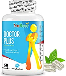 small Doctor Plus-Tablets for Maximum Natural Growth-Growth Supplements-Growing …