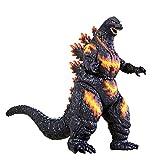 Godzilla 6.5' Classic Burning (1995) Figure (35444)