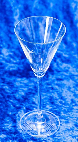 Grey Goose 6 Stück Vodka Martini Gläser mit Logo, NEU Longdrink Cocktail Drinks Bar Party