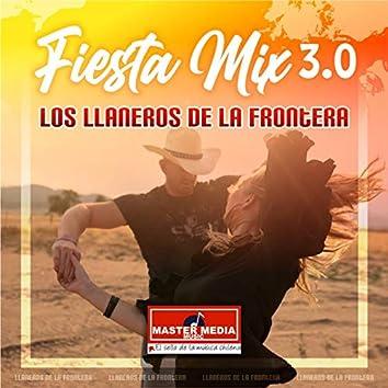 Fiesta Mix 3.0 los Llaneros de la Frontera